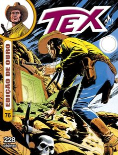 Tex Ouro 76