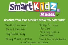 SmartKidz Media - Raising Soldiers 4 Christ
