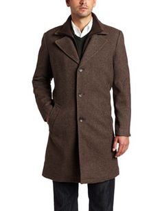 A good brown coat is hard to find.