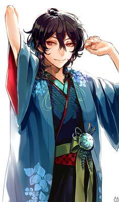Tags: Anime, Pixiv Id 13314543, Ensemble Stars!, Sakuma Rei (Ensemble Stars)…