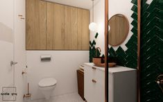 Vanity, Interior Design, Mirror, Bathroom, Furniture, Home Decor, Dressing Tables, Nest Design, Washroom
