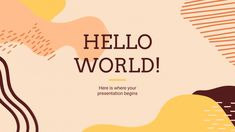 Free Google Slides themes and Powerpoint templates | Slidesgo Slides Powerpoint, Powerpoint Template Free, Microsoft Powerpoint, Powerpoint Presentation Templates, Powerpoint Presentations, Creative Powerpoint, Microsoft Office, Templates Free, Design Templates