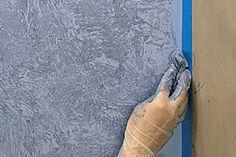 Como pintar a parede da sua casa de forma diferente