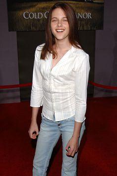 Kristen Stewart's Style Evolution waysify