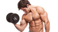Completa selección de rutinas de volumen muscular. Conseguirás tus objetivos de ganancia de masa masa muscular con nuestros consejos y ejercicios.