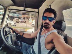 Harshvardhan Rane #Selfie #Fashion #Style #Bollywood #India #HarshvardanRane