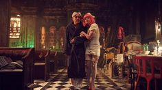 The Zero Theorem. | Matemolivares