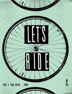 "By Jason Hardy — ""Let's Ride"""