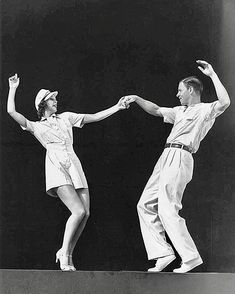 Eleanor Powell & George Murphy - Broadway Melody of 1938 Hooray For Hollywood, Hollywood Stars, Classic Hollywood, Old Hollywood, Eleanor Powell, Film Story, Musical Film, Video Film, Vintage Pictures