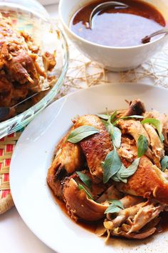 Slow Cooker Bang Bang Chicken with Lemongrass, Lime and Chilis -  Blog & Recipes — JESSICA TOM