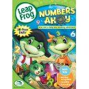 LeapFrog: Numbers Ahoy DVD; amazon $7.50