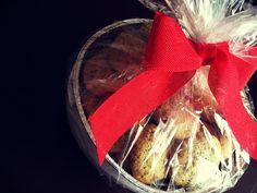 Cookies Nutella