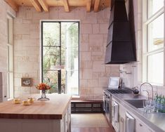 Kitchen | Mark Ashby Design