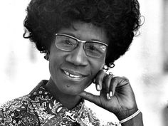Second Wave Feminism Quiz: In Shirley Chisholm became the first African American woman elected to which governing body? Josephine Baker, Chicano, Virginia Apgar, Second Wave Feminism, Shirley Chisholm, Janet Mock, Women Lawyer, Dance It Out, Great Women
