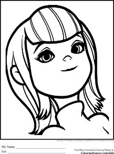 Print out this coloring sheet and your child can give Mavis her own new do! | Hotel Transylvania 2