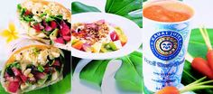 You don't need to sacrifice flavour for being healthy. Now you can get all the flavour and health benefits in one. #kauai #HealthyEating