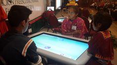 Presentan laboratorios de aprendizaje colaborativo de educación preescolar, primaria, especial e indígena   El Puntero