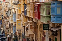 Seven reasons to visit #Valletta | Jess Gerrow for Lonely Planet