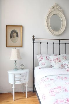 The Look for Less: Madelyn's Bedroom on a Budget