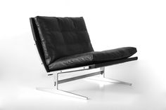 Fabricus & Kastholm Lounge Chair