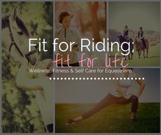 Sitting trot is probably one of the most confounding things to master when you first begin riding, and often enough time is not invested at the beginning of your training to understanding the sitti…