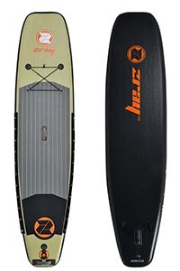 Zray FS7 Fishing Stand-up Paddle Board