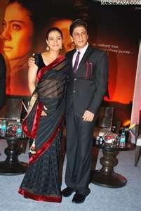 Shahrukh Khan and Kajol - My Name is Khan (2010)