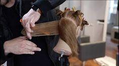 Seamless Layered Haircut Tutorial - Classic 90 Degree Haircut With Modern Finish Long Layered Haircuts, Trendy Haircuts, Haircuts For Long Hair, Modern Haircuts, Medium Hair Cuts, Long Hair Cuts, Medium Hair Styles, Short Hair Styles, 90 Degree Haircut