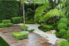 japanische Gaerten der Firma Japan-Garten-Kultur, nicht einfach nur Gartenbau
