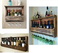 The wine rack collection