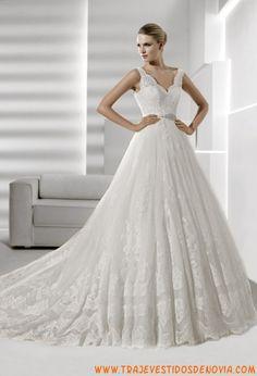 SIgilo  Costura  Vestido de Novia  La Sposa