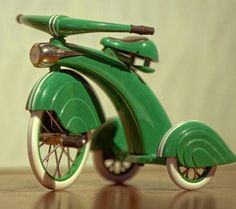 1930's Tricycle