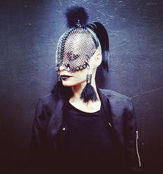 SEEN ON THE STREET    PARIS  #rickowens #couture #women #유행 #slay #womenswear #allblack #potd #fw #streetstyle #style #houseofmalakai #edge #street #fashion #bnw #avantgardefashion  #bw #fashiondaily #outfitoftheday #moda #mode #streetwear #dark #darkwear #instastyle #darkstyle #instafashion #silhouette #hwahwalala