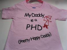 Dissertation defense gifts