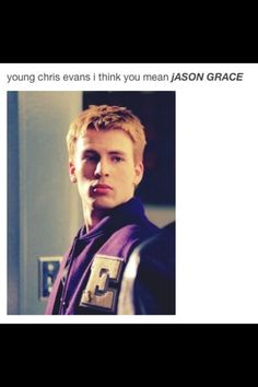 I LOVE Avengers and LLOOOVVVEE Percy Jackson! Let's face it young Chris Evans looks like Jason and Captain America has leadership qualities so totally a son of Zeus/Jupiter Percy Jackson Crossover, Percy Jackson Memes, Percy Jackson Books, Percy Jackson Fandom, Percy Jackson Cosplay, Jason Grace, The Kane Chronicles, Superman, Team Leo
