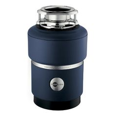 InSinkErator 5/8 HP Garbage Disposal with Sound Insulation SPACESAVER