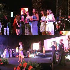 """Una grande emozione il premio Ragusani nel Mondo... con questi scatti """"rubati"""" vi do la Buonanotte"""