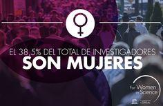 I Editatón Por la Visibilidad de las Mujeres en la ciencia