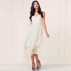 Team LC's favorite asymmetrical dresses