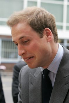 31 Funny Pics Of Prince William