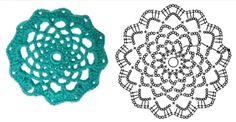 (1) Crochet Addiction dodał(a) 201 nowych zdjęć do... - Crochet Addiction