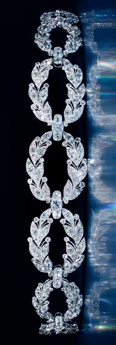 Cartier - A Belle Epoque platinum and diamond 'Collier de chien', Paris, circa 1910. Signed 'Cartier Paris, Londres, New York'