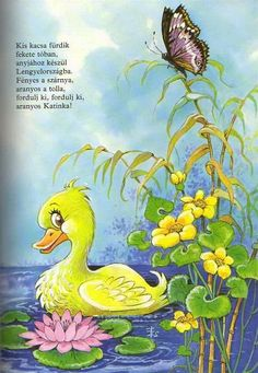 Fotó: Monet, Tweety, Baby Shower, Album, Children, Books, Painting, Fictional Characters, Hungary