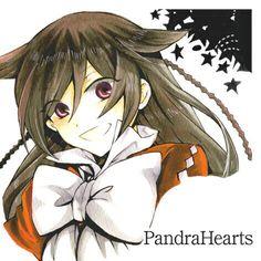 Alice Baskerville    Pandora Hearts