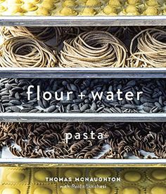 A pasta making tutorial you need on your shelf