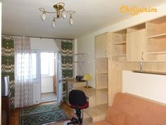 Inchiriez apartament 2 camere decomandate, ultracentral | Sibiu | Chilipirim.ro Divider, Room, Closet, Furniture, Home Decor, Bedroom, Homemade Home Decor, Rooms, Closets