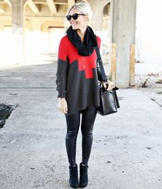How to Look Professional and Put Together but Still Be Comfy  http://www.womenshealthmag.com/style/professional-winter-looks