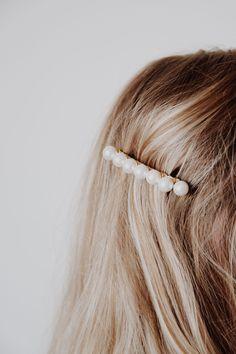 Lady Elegant Silver Gold Shooting Star Hoop Bar French Updo Hair Pin Stick