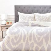 Found it at AllModern - Khristian A Howell Duvet Cover Set