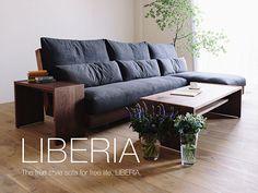 LIBERIA - PIANO ISOLA